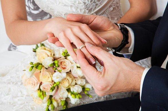 Sakrament Małżeństwa Klasztor Karmelitów Bosych W Kluszkowcach
